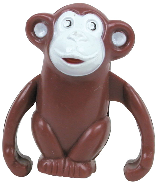 Wind-Up Monkey