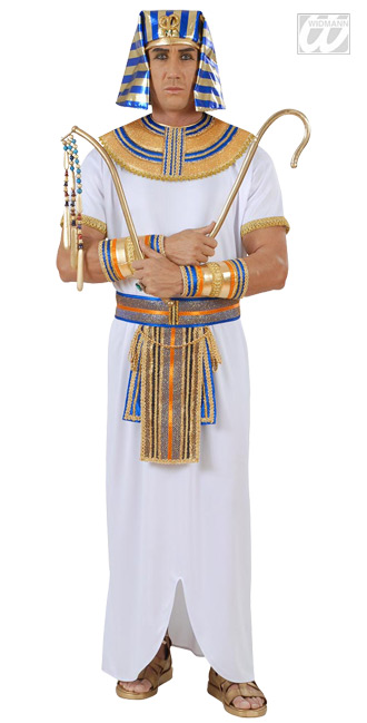 Pharao in Theaterqualität