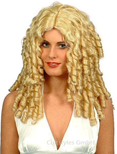 Hollywood Star wig