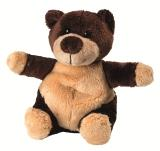 Plushie Bear brown