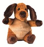 Plushie Dog brown