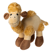 Plushie Camel brown