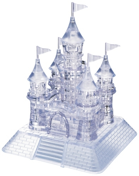 Crystal Puzzle Castle