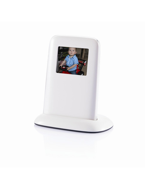Digital Picture Frame with clock 2,4 inch