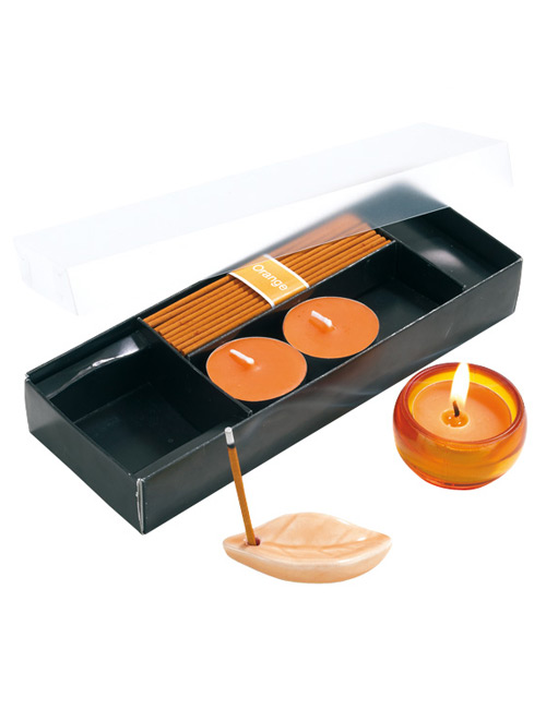 "fragrance Set ""Orange"""