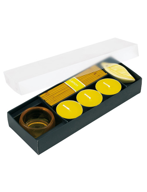 "fragrance Set ""Lemon"""
