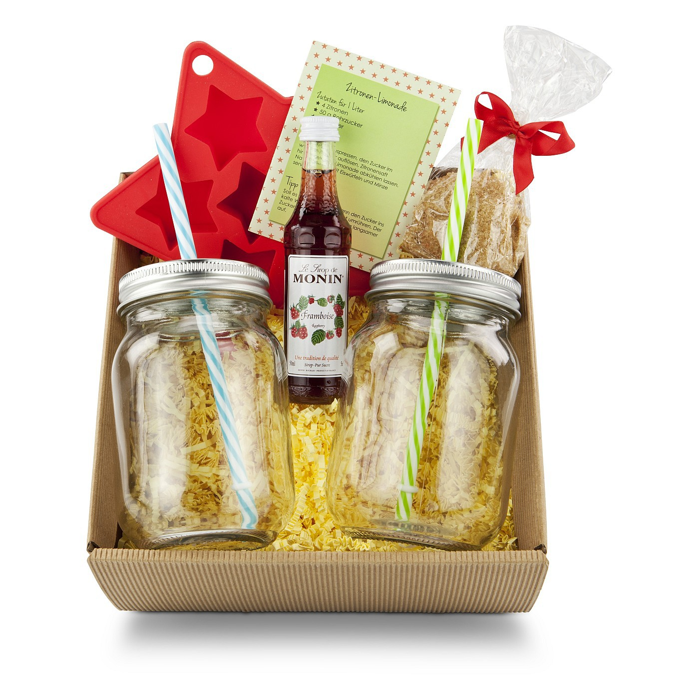 Lemonade Gift Set of 8