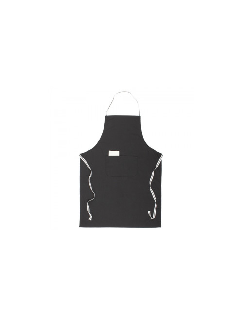 BBQ Apron Bacatis black