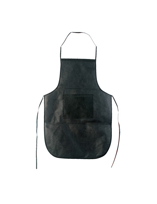 BBQ Apron Chef black