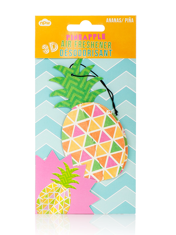 Air Freshener Pineapple