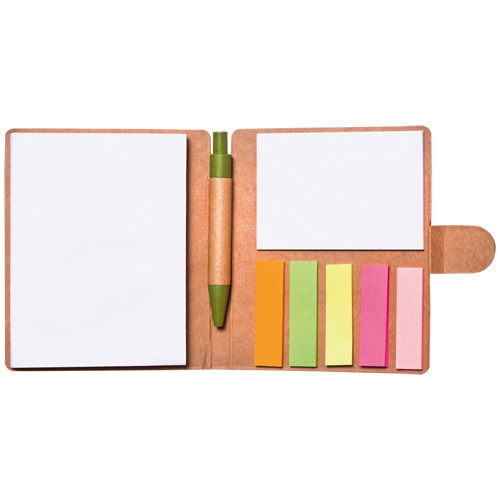 Sticky Notepad Eco