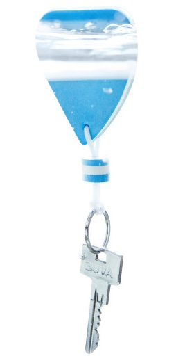 Key Chain Sailing