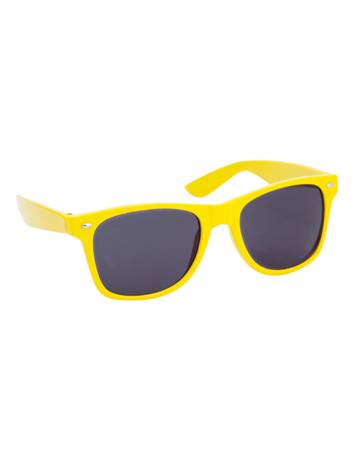 sunglasses yellow