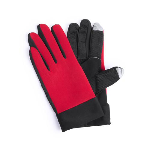 Glove Touchpad