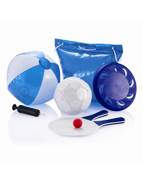 Beach Game Set