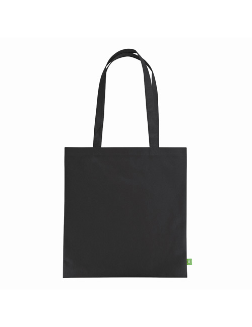 Shopping Bag Flat black