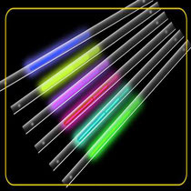 Luminous Party Straw