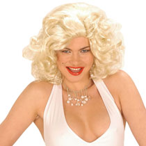 Moviestar Wig Mary Lynn