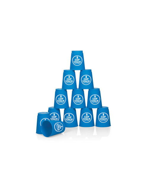 Becherstapeln Speed Stacking Set