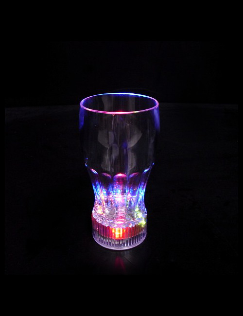 Flashing Soda Glass 150 ml