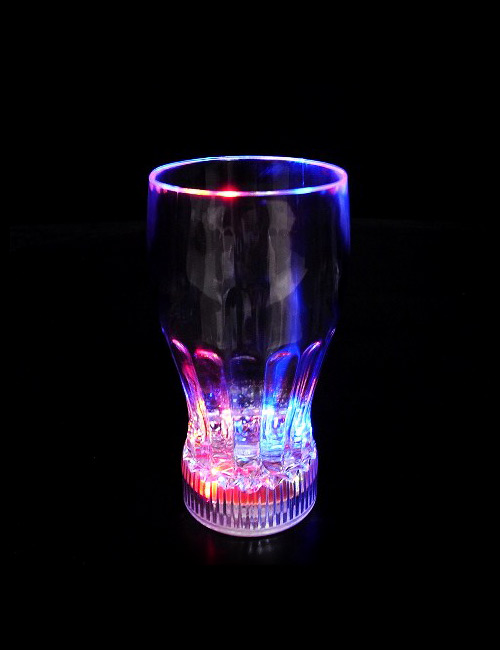 Flashing Soda Glass 250 ml