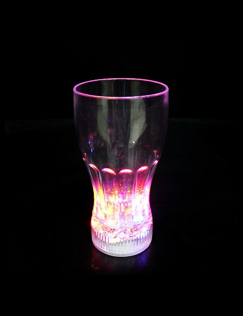 Flashing Soda Glass 360 ml