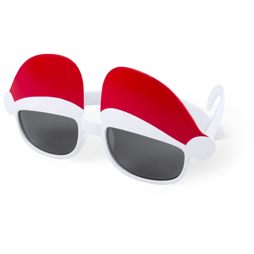 Glasses Santa Clause