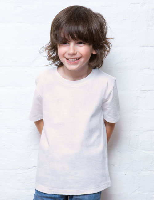 *Children's Super Soft T-shirt