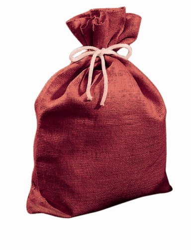 *Gift Bag 478 bordeaux