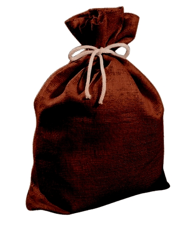 *Gift Bag 569 brown