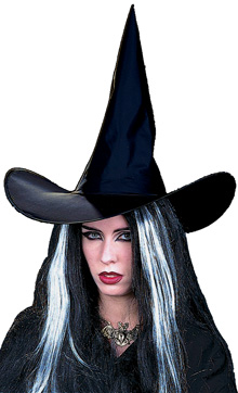 witch hat classic