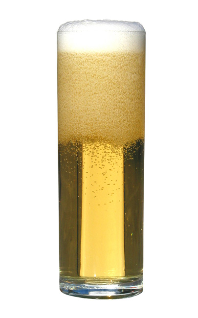 * Cologne Beer Glasses