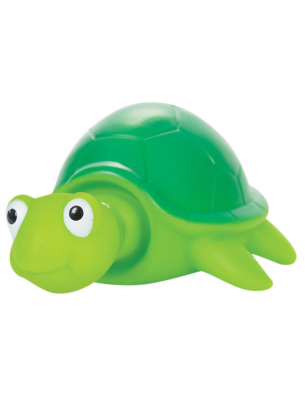 Funny Squeeze Figure Turtle green