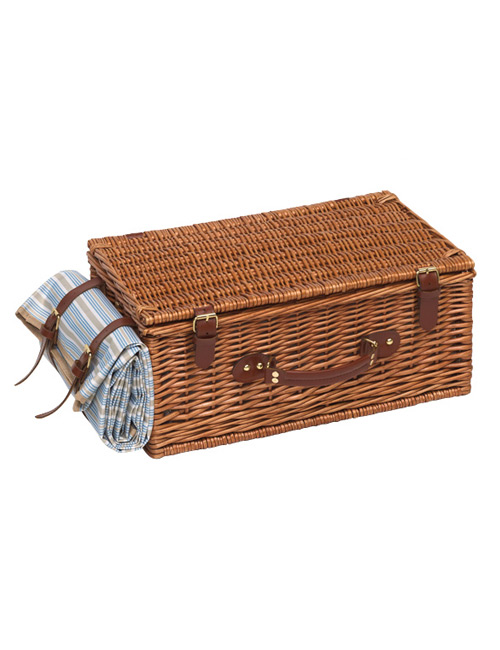 "picnic basket ""Madison Park"""