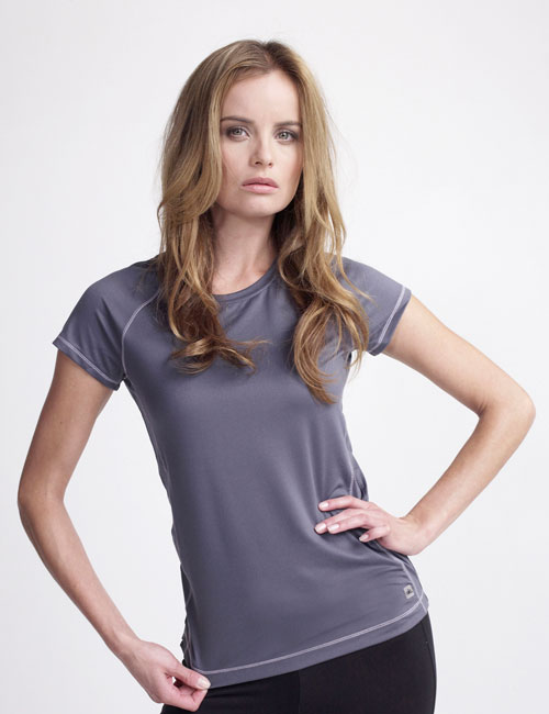 * Women's Short Sleeve T-Shirt