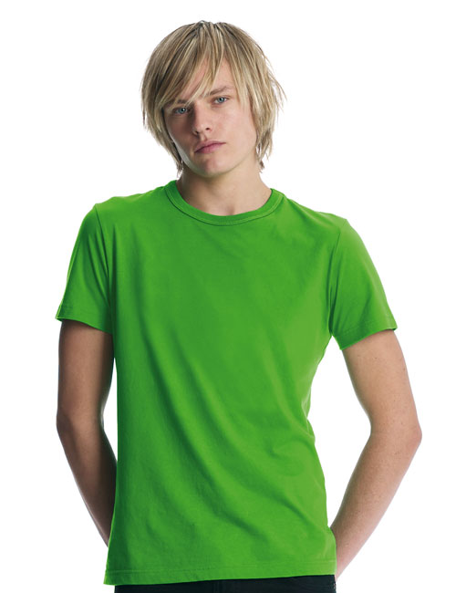 *Men´s Slim-Fit Jersey T-Shirt