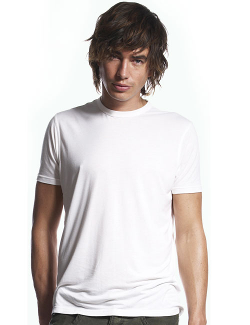 *Men´s Bamboo Jersey T-Shirt