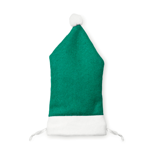 Santa Claus Sleeve for smartphone green