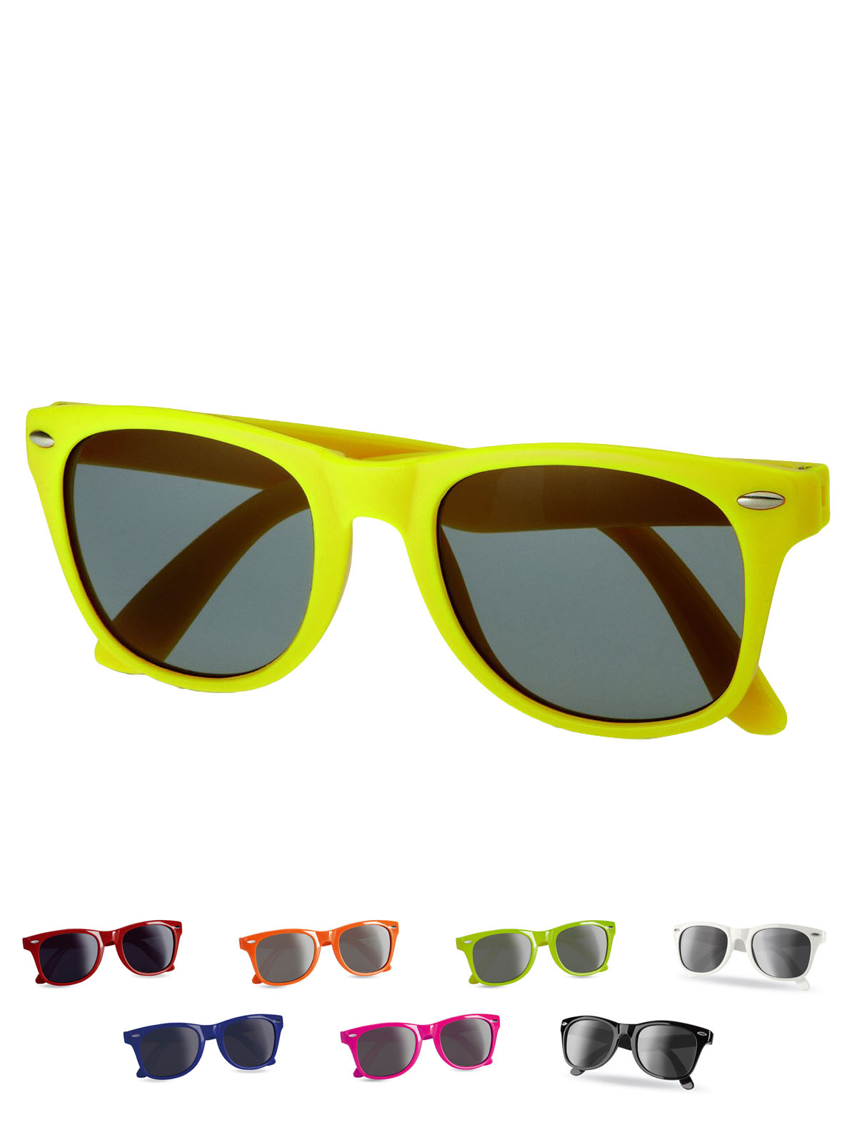 Sun Glasses UV 400 multicoloured