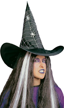 Thekla's witch hat