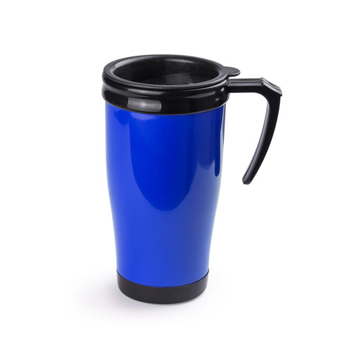 Thermo Mug multicoloured 450ml