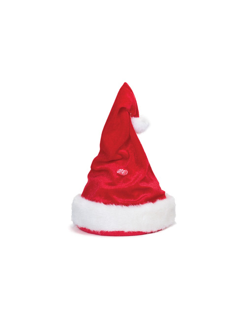 Singing and Dancing X-Mas Hat